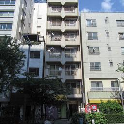 コーポ寺前(新宿区)