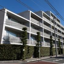 ピアースコード駒沢大学