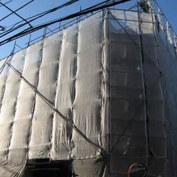 モアグランデ氷川台