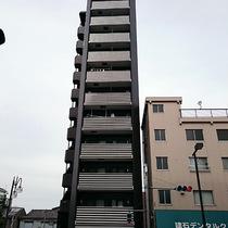 ステージファースト蒲田アジールコート2
