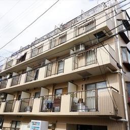 モナークマンション武蔵新城第2