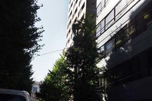 プラハ日本橋人形町サウススクエアの外観