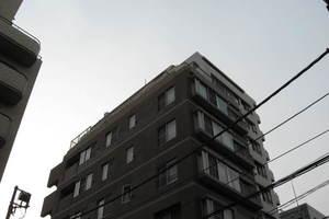 トリニティーハウス三田