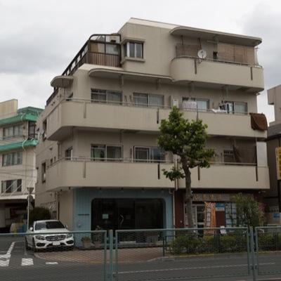 太閤コーポ江古田第5