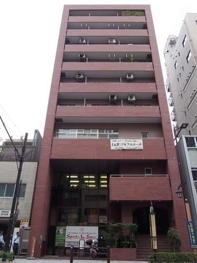 東日本橋コーポラス