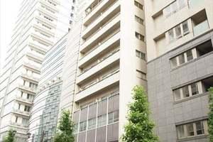 麹町ロイヤルマンションの外観