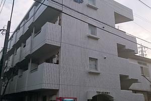 トップ武蔵新田第1の外観