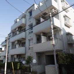 マートルコート尾山台2