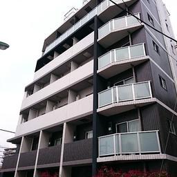 ステージファースト蒲田アジールコート