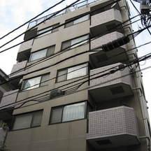 ニューキャピタル渋谷