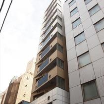 ガラシティ神田淡路町