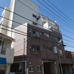富士見台ハイツ