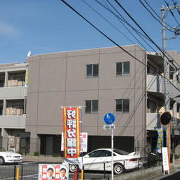 グランフォース富士見台