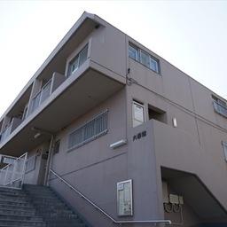 コスモ横浜藤棚6番館