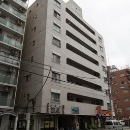 江古田スカイマンション