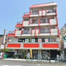 コーポ南(江戸川区)