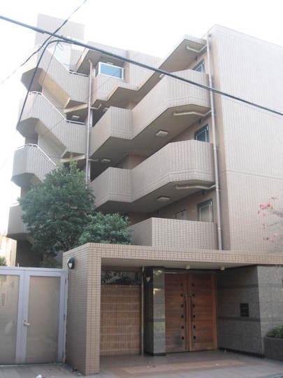 ルーブル駒沢大学2
