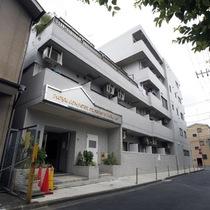 ホーユウコンフォルト板橋本町
