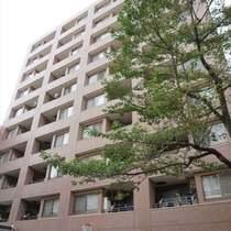 ライオンズマンション横浜山下公園