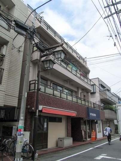目黒本町ヒミコマンション