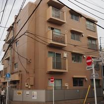 大洋江古田マンション(中野区)