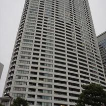 品川Vタワー(タワー棟)