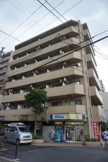 タウンシップ川崎