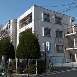 富士見ハイツB
