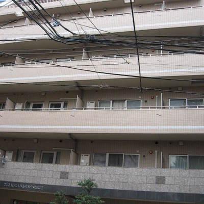 デュオスカーラ西新宿2