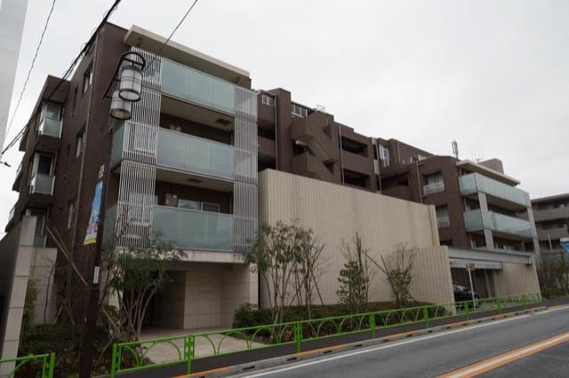 クラッシィハウス桜新町
