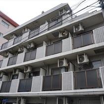 クリオ横浜平沼2番館