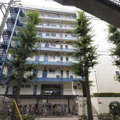高島平ワールドマンション