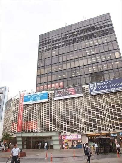 ニュー新橋ビル