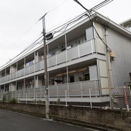 高円寺日東マンション