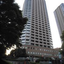 リバーシティ21シティフロントタワー