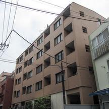 クリオ早稲田壱番館
