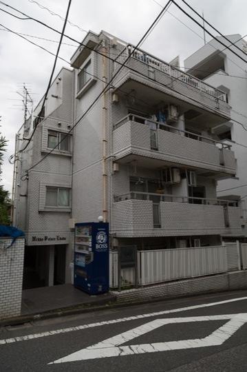 日興パレス江古田