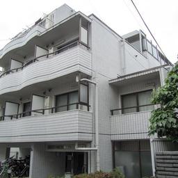 スカイコート新宿落合第4