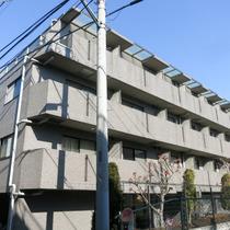 ルーブル渋谷本町