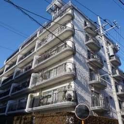 秀和大倉山レジデンス