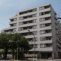 中村橋シティハウス