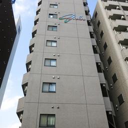 ガーラ笹塚駅前