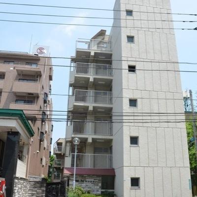 松江マンション