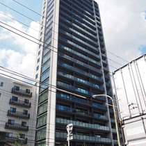 シティタワー赤羽テラス