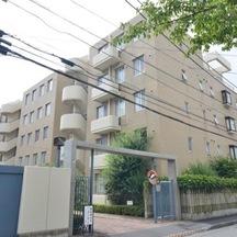 コスモ平井メルベーユ
