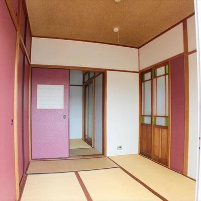 浦和辻第1住宅