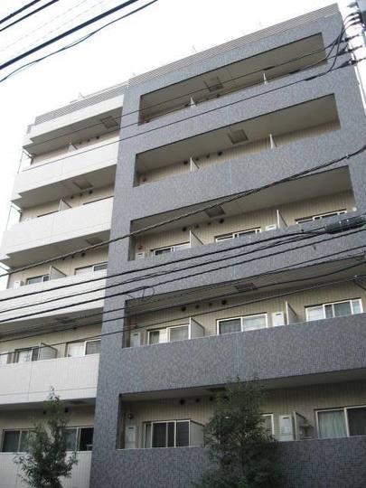 プレールドゥーク北新宿
