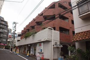インペリアル赤坂1番館
