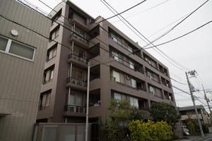 東急ドエルアルス桜新町