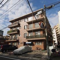 本郷マンション(文京区西片)